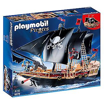 Playmobil 6678 Pirate Ship (Toys , Dolls And Accesories , Miniature Toys , Vehicles)