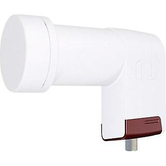 Single LNB Inverto RED HAT Extend No. of participants: 1 LNB feed size: 40 mm