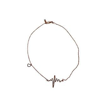 Cool statement halsband med puls