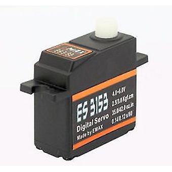 17g Digital Servo, ES3153