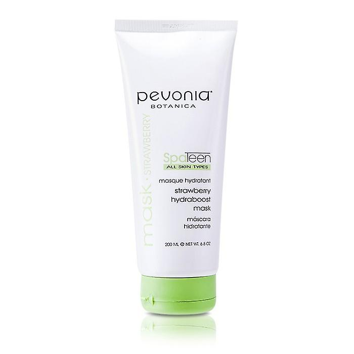 Pevonia Botanica SpaTeen Strawberry Hydraboost Mask (Salon Size) 200ml/6.8oz