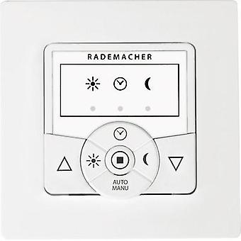 Timer IP30 Recess-mount WR Rademacher 36500112