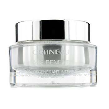 Età di Gatineau beneficio crema rigenerante integrale (pelle secca) - 50ml / 1.6 oz
