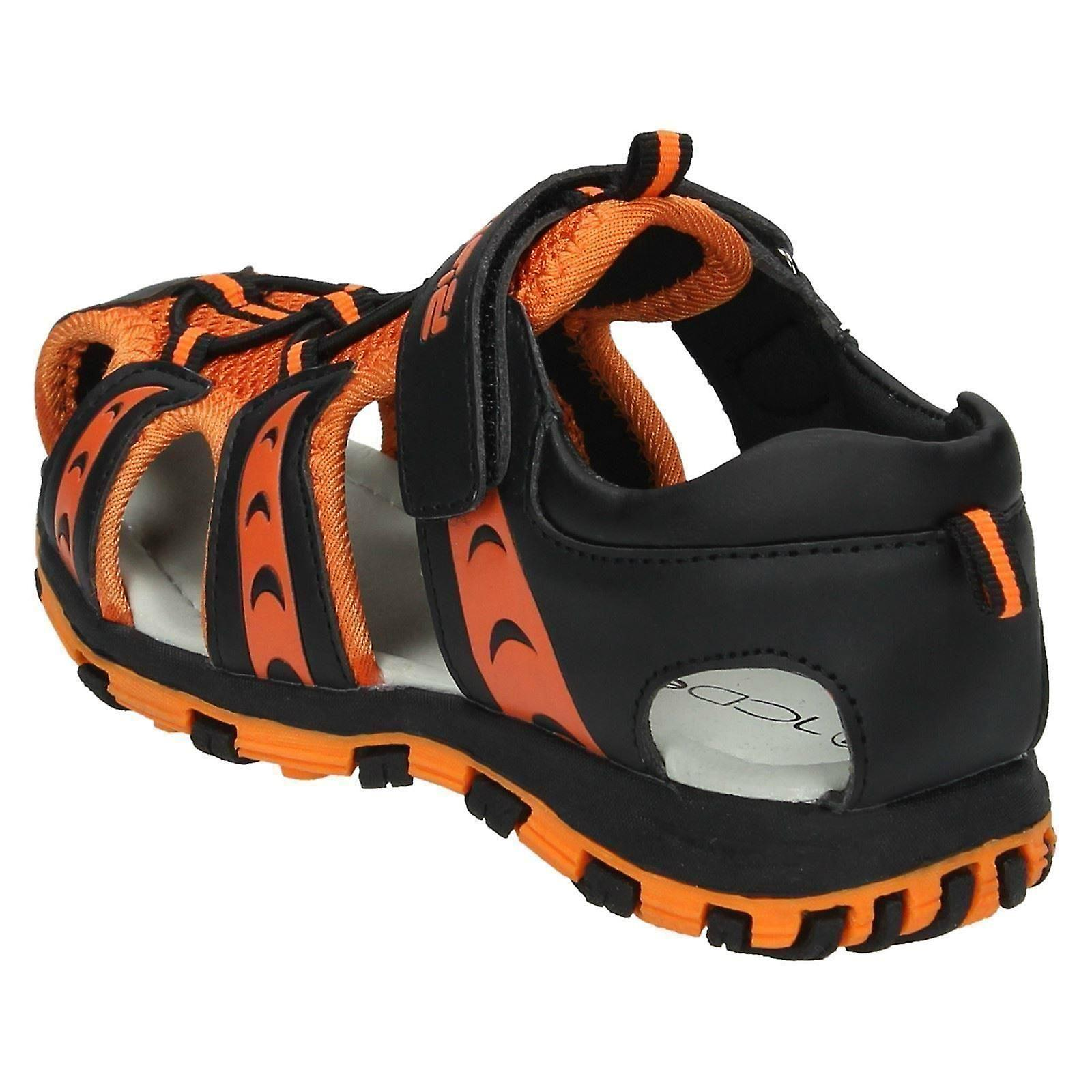 Clothes, Shoes & Accessories Boys Jcdees Casual Sporty Sandals *n0040* Boys' Shoes