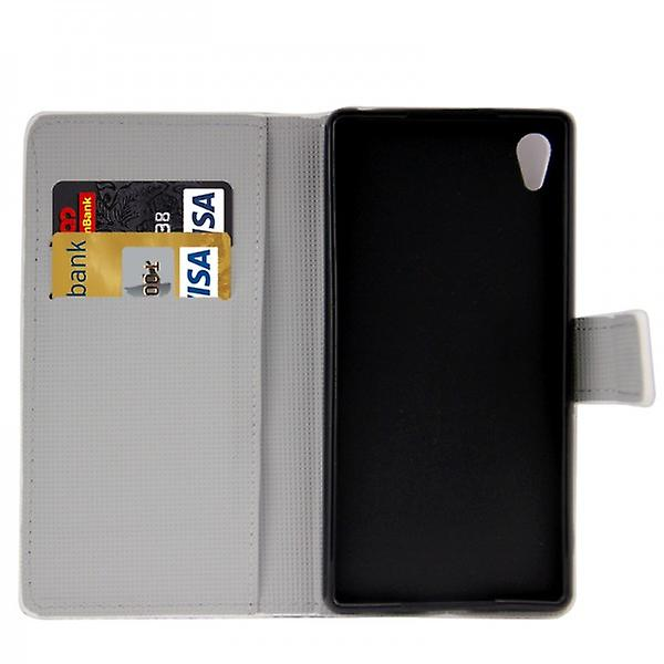 Pocket wallet premium model 3 for Sony Xperia Z3 plus