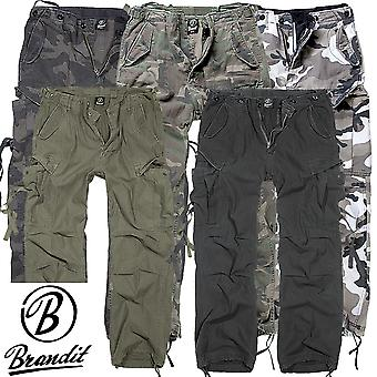 Brandit M65 Vintage Trousers Men