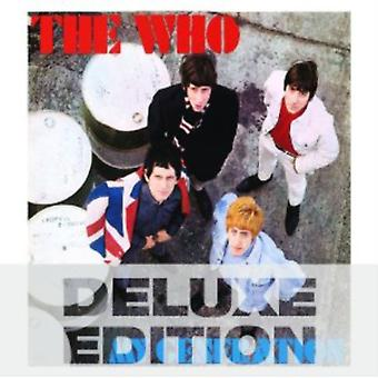 My Generation: Deluxe Edition by The Who