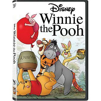 Winnie the Pooh [DVD] USA import