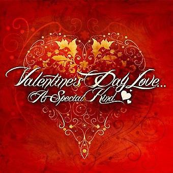 Valentine's Day Lovea specjalny rodzaj - Walentynki Lovea specjalny rodzaj [CD] USA import