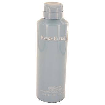 Perry Ellis Men Perry Ellis 18 Body Spray By Perry Ellis
