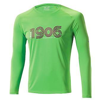Mizuno Men DryLite 1906 LS Tee Laufshirt - J2GA450634