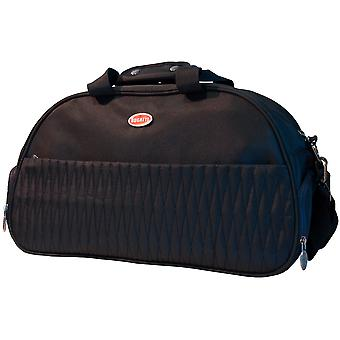 Bugatti Travel Line Small Gym Bag- Black (Home , Storage and organization , Suitcases)