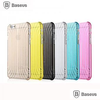 Original Baseus Hardcase cross style for various Apple iPhone cover