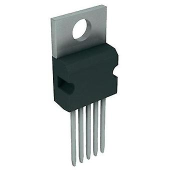 PMIC - DC/DC voltage regulator Linear Technology LT1171CT#06PBF Buck, Boost, Cuk, Flyback, Forward converter TO 220 5