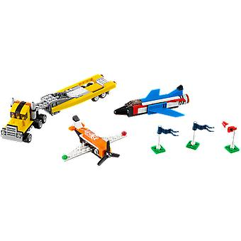 Lego 31060 Airshow Aces (Toys , Constructions , Vehicles)