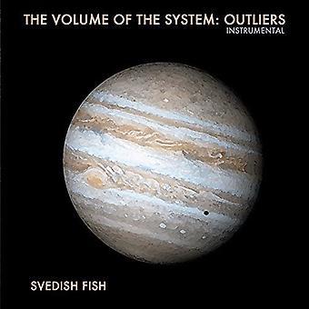 Svedish ryb - głośność systemu: import USA odstających instrumentalne [CD]