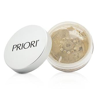 Priori Mineral Skincare SPF25 - #Shade 2 (Fair, Light & Celtic Skin Tones, Slight Yellow Base/ Undertone) 6.5g/0.23oz