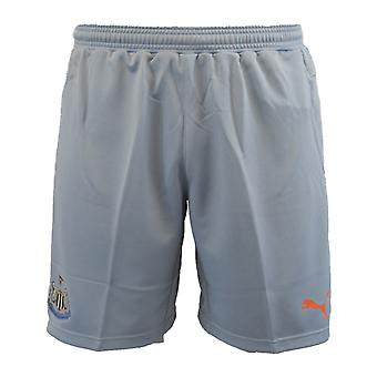 2015-2016 Newcastle entfernt kurze Hose Torwart (Kinder)