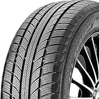 All-season tyres Nankang All Season Plus N-607+ ( 195/50 R15 86V XL )