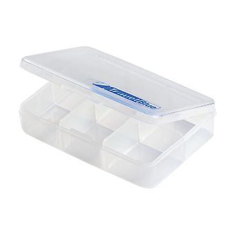 Pastillero. (Pill Box)