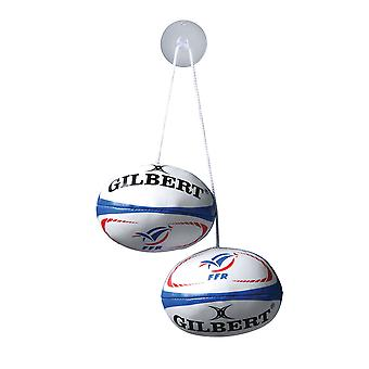 GILBERT France rugby Dingle sett