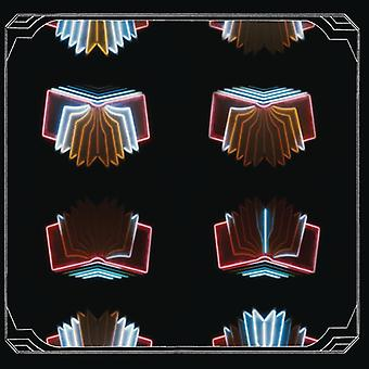 Arcade Fire - Neon Bible [Vinyl] USA importeren