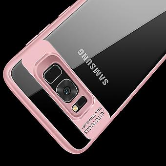 Ultra slim case for Samsung Galaxy S9 + phone case protective cover rose