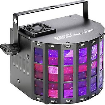 LED effect light Cameo Superfly XS No. of LEDs:4 x 3 W
