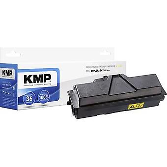 KMP Toner cartridge replaced Kyocera TK-160 Compatible Black