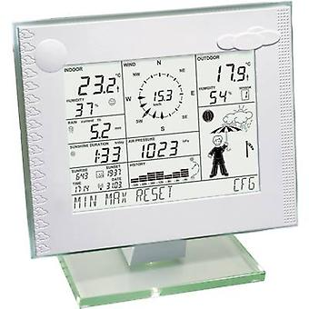 HomeMatic Wireless weather station WDC 7000 83638