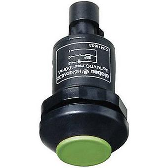 Pushbutton 48 V DC/AC 0.5 A 1 x On/(Off) Elobau 14
