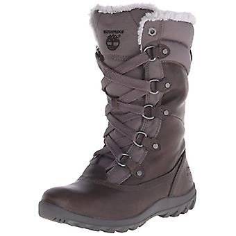 Timberland Womens Mount Hope Closed Toe Mid-Calf Cold Weather Boots