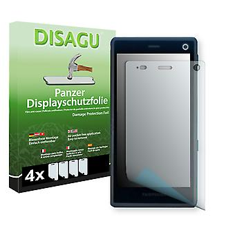 Fairphone 2 display - Disagu tank protector film protector