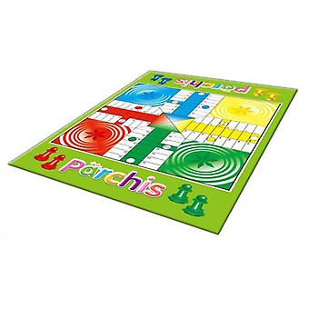 Devessport Parcheesi 92 x 65 x 0,3 cm