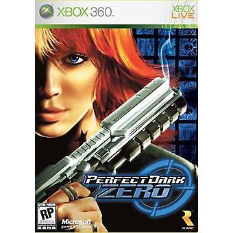 Perfect Dark Zero (Xbox 360)