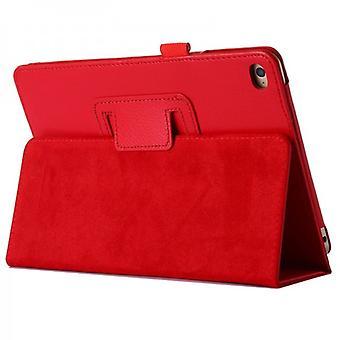 Cover rosso custodia per Apple iPad Mini 4 7.9 inches