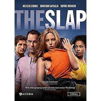 Slap [DVD] USA import