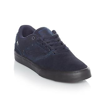 Emerica Navy-Black The Reynolds Low Vulc Shoe