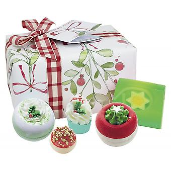 Bomb Cosmetics Bomb Cosmetics Gift Pack - Christmas Wishes