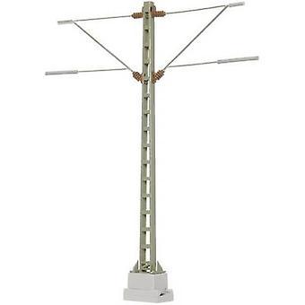 H0 Lattice mast DB Universal Viessmann