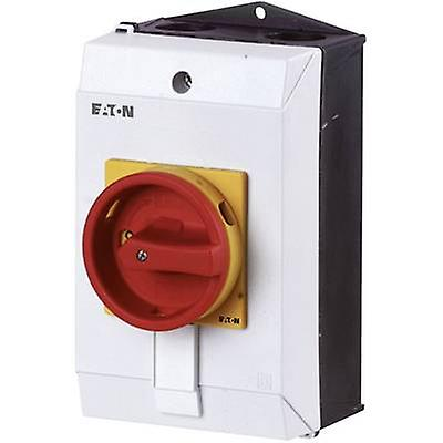 Eaton T3-4-15682 I2 SVB Limit switch 32 A 690 V 1 x 90 ° jaune, rouge 1 pc(s)