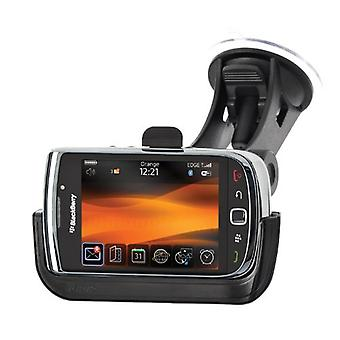 iGRIP PerfekFit Charging Dock Car Mount for Blackberry 9800 Torch (Black) - T5-9