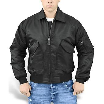 Surplus CWU Flight Jacket