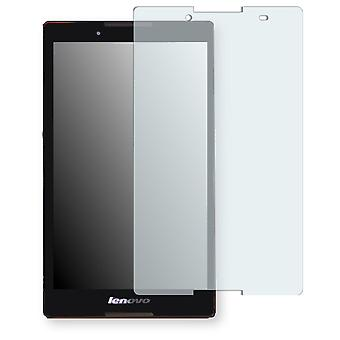 Lenovo tab 2 A8 display protector - Golebo crystal clear protection film