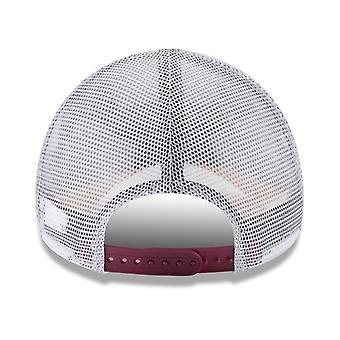 Washington Redskins NFL New Era 9Forty Youth Trucker Snapback Hat