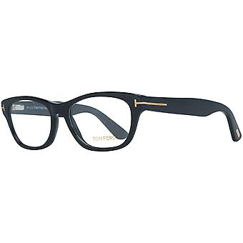 Tom Ford women's simple glasses black