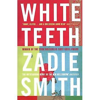 Weiße Zähne von Zadie Smith - 9780140276336 Buch