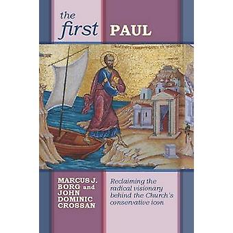 最初のポール - 教会の背後にある根本的な先見の明を回収