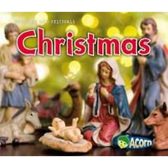 Kerst door Nancy Dickmann - 9780431006888 boek