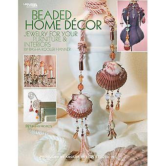 Beaded Home Decor by Kooler Design Studio - 9781609008222 Book